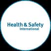 HSI Issue Logo